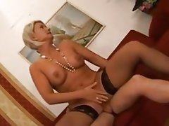 Big Boobs, Italian, Mature, MILF