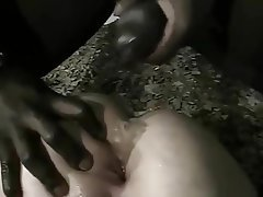 Amateur, Creampie, Interracial, MILF