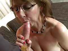 Stockings, Granny, Mature, MILF