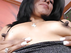 Mature, Nipples, MILF, Mature