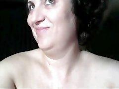 Big Boobs, Mature, Masturbation, Nipples