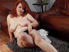 Big Boobs, Big Butts, Masturbation, Mature