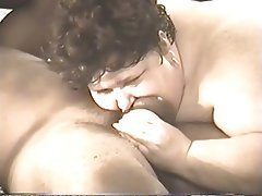 BBW, Blowjob, Interracial, Mature
