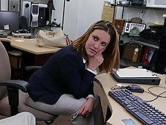 Webcam, Reality, Office, Teen
