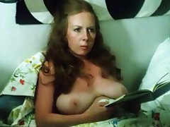 retro mom porn tube Horny Mom Washes Her  Pussy.
