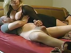 Amateur, Big Boobs, Cumshot, Mature